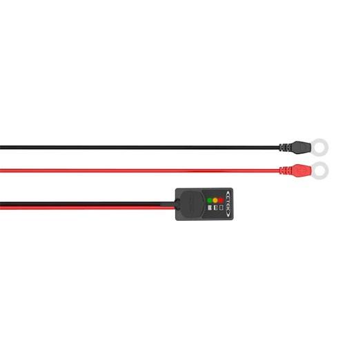 CTEK - Comfort Connect Indicator Panel