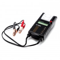 Full View, CTEK - Pro Battery Tester - Marketing Copy