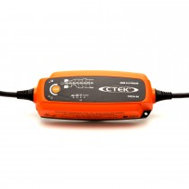 Front View, CTEK - Battery Charger, MUS 4.3 Polar, Part Number: 56-958