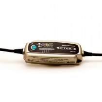 Front View, CTEK - Battery Charger, MUS 4.3 Test & Charge, Part Number: 56-959