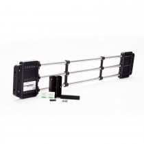 Cargo Gate All Items, Cargo Gates - Truck Bed Kit, Part Number: CG100SS