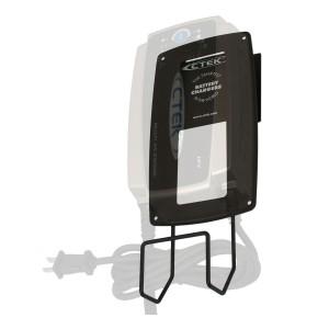 In Use View, CTEK - Wall Hanger 300 Accessory, Pn: 56-314
