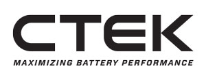 CTEK Battery Chargers & Accessories