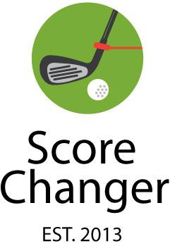 Golf Score Changer