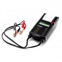 Full View, CTEK - Pro Battery Tester - Marketing Copy
