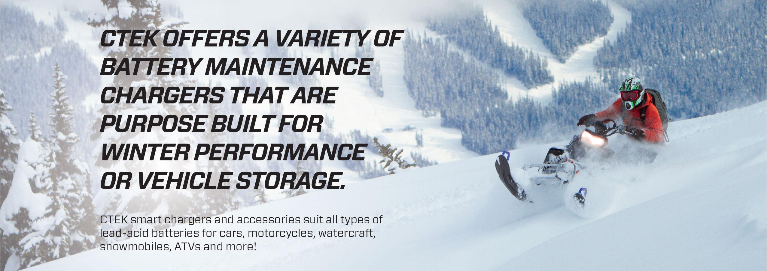 battery, maintenance, maintain, prep, winter